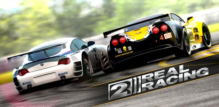 Costo de desarrollo de Real Racing 2